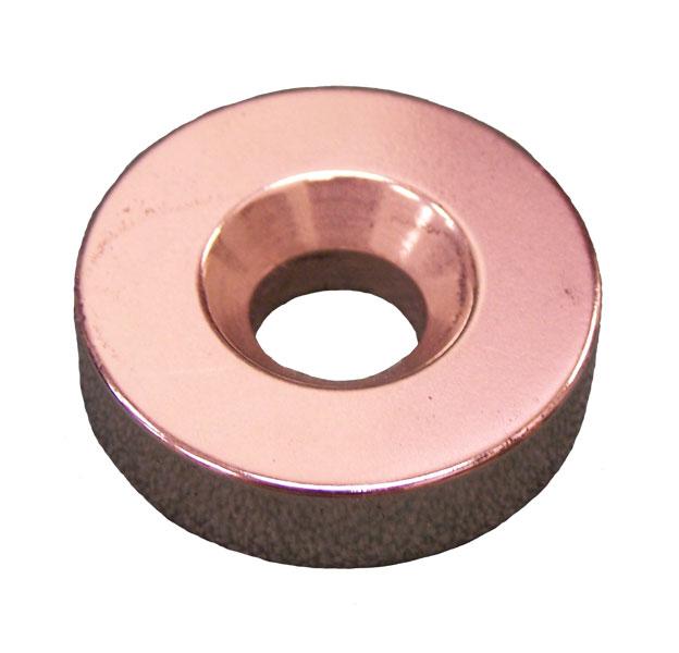 Neodymium Magnet Ring Re 0591 Magnet Kingdom