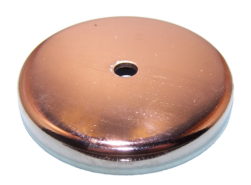 Ceramic Magnet Round Base Sp 0014 Magnet Kingdom