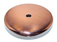Ceramic Magnet Round Base Sp 0014 Magnet Kingdom