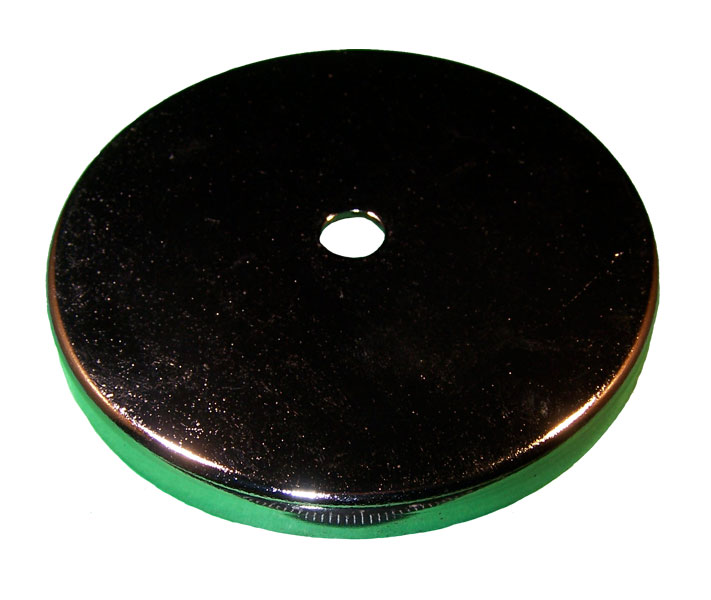 Ceramic Magnet Round Base Sp 0028 Magnet Kingdom