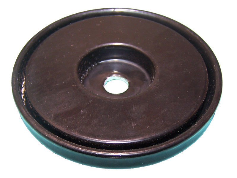Ceramic Magnet Round Base Sp 0636 Magnet Kingdom