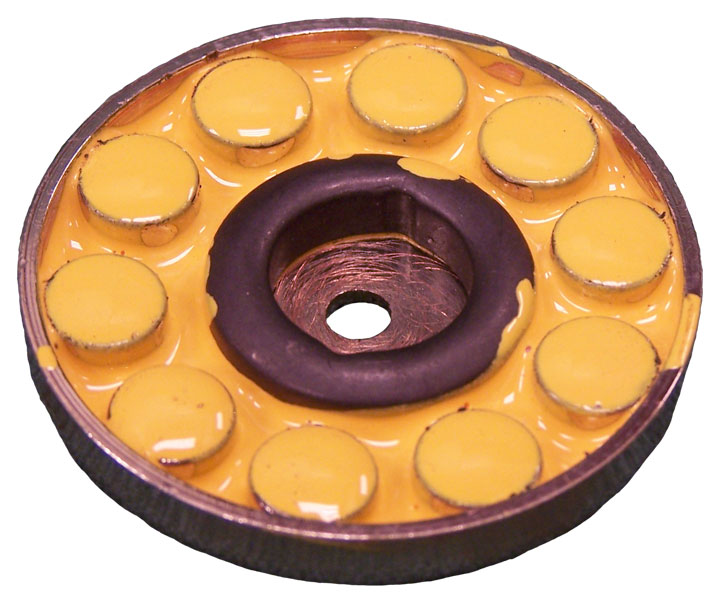 Neodymium Magnet Round Base Sp 0650 Magnet Kingdom